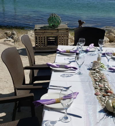 Host Your Special Event With Lazy Days Restaurant